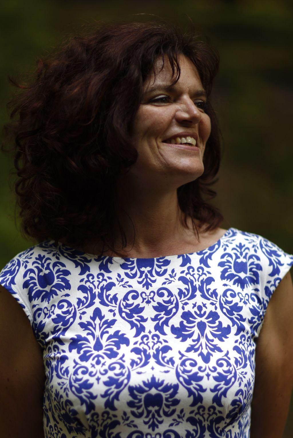 Nancy Piebinga